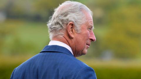 Prinz Charles hat Harry schon aus seinem Family-Portrait entfernt