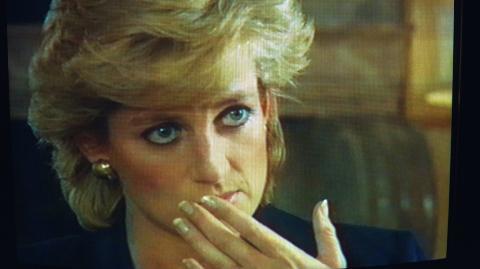 Vertuscht die BBC die Hintergründe vom Diana-Interview?