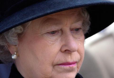 Nach Tod von Prinz Philip: Jetzt muss die Queen den nächsten schweren Verlust verkraften
