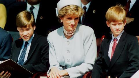 So würde Lady Dianas Leben heute aussehen