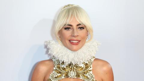 Lady Gaga: Bis heute leidet sie unter ihrer Vergewaltigung