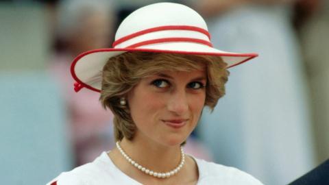 Schuld am Tod von Diana? BBC-Reporter äußert sich zu Williams und Harrys Vorwürfen