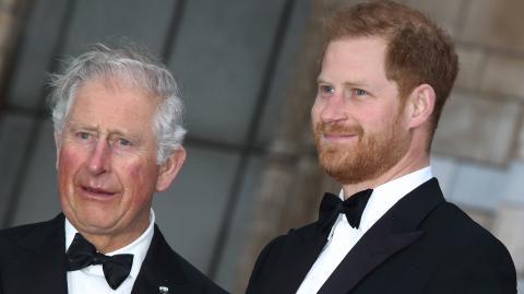 Prinz Charles: Harry verlangt ständig mehr Geld