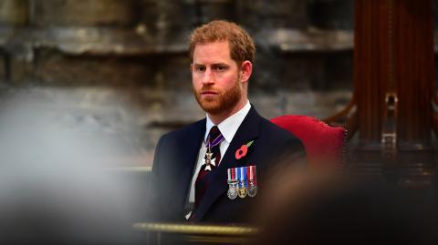 EMDR: So funktioniert die Traumatherapie, auf die Prinz Harry schwört