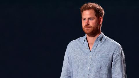Lügt Prinz Harry? Royal-Biografin deckt auf, wie er wirklich zur Therapie gekommen ist