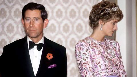 Nach Ehe-Aus mit Diana: Prinz Charles in Therapie