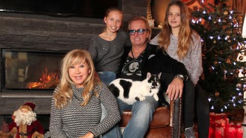 Geiss-Tochter von Luxusmarke verklagt: Muss Davina wegen ihres Modelabels jetzt vor Gericht?