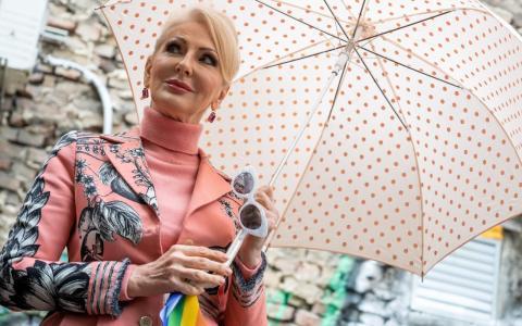 Pride Month: Désirée Nick fordert Änderung im Grundgesetz