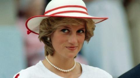 Lady Di: Ihre Supermodel-Nichte sieht aus wie eine Kopie der Prinzessin!