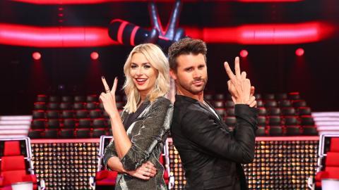 """Große Überraschung: So sieht die Jury der neuen """"The Voice""""-Staffel aus"""