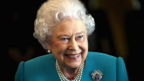Royale Diät: Deshalb ist die 95-jährige Queen noch so in Form