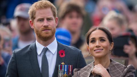 Klage gegen Meghan und Harry: Müssen sie aus ihrer Luxusvilla ausziehen?