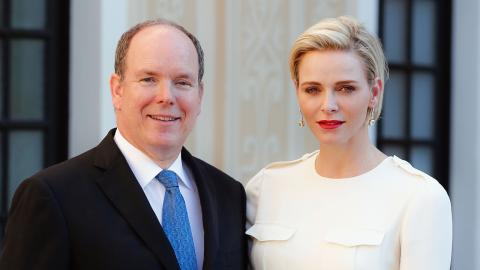 Charlène und Albert von Monaco: Wie lange hält ihre Ehe das noch aus?