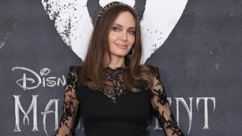 Angelina Jolie gegen die Medizin: Farbige Haut wird zu wenig repräsentiert