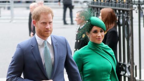Harry und Meghan: Lilibet Diana ist schon jetzt eine Geldmaschine