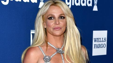 """""""Es war mir so peinlich"""": Britney Spears entschuldigt sich bei ihren Fans"""
