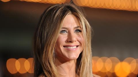 """Jennifer Aniston verrät: Was lief mit """"Friends""""-Star David Schwimmer?"""