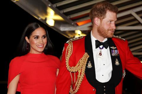 Harry und Meghan: Erstaunliches Detail in Geburtsurkunde von Lilibet Diana