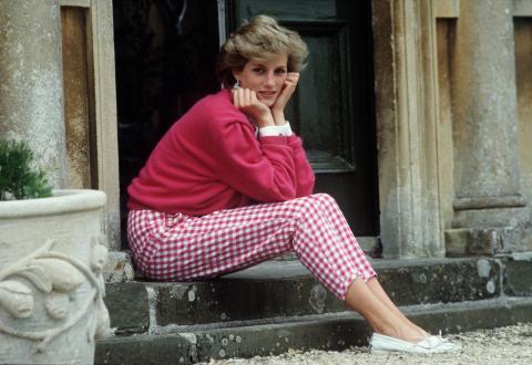 Royale Unterwäsche: Warum sind Lady Dianas persönliche Dinge verbrannt worden?