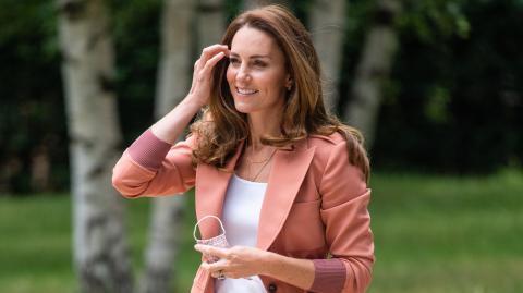 Herzogin Kate: Deswegen wird sie nicht bei der Statuen-Enthüllung dabei sein