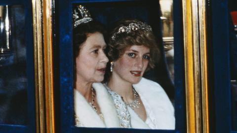 Elizabeth II: Ihr unmissverständlicher Brief an Diana