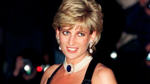 Lady Diana: In ihrer Todesnacht hätte sie nicht in Paris sein sollen