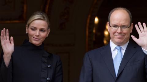 Charlène und Albert am Hochzeitstag getrennt: Bleibt sie dauerhaft in Südafrika?