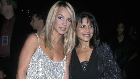 """""""Mache mir Sorgen"""": Britney Spears Mutter äußert sich über die Vormundschaft"""