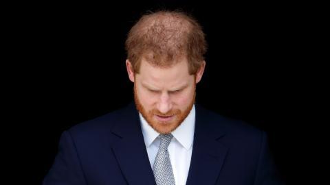 Fauxpas in Fernsehshow: Ist Prinz Charles etwa nicht der echte Vater von Harry?