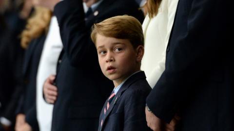 Royals: Muss Prinz George seine Familie verlassen?