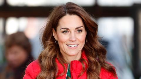 Darum ist Kate keine Prinzessin und wird es auch niemals sein
