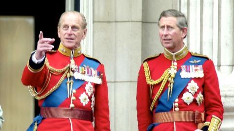 Prinz Philip: Sohn Charles verwehrt ihm seinen letzten Wunsch