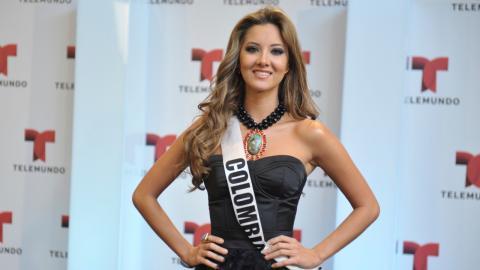 Miss Colombia: Rührendes Tanz-Video nach Bein-Amputation