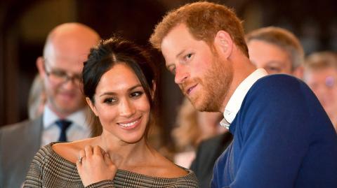 Horoskop verrät: Harrys Tochter Lilibet Diana kann die Königsfamilie weiter spalten