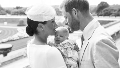 Lilibet soll Quellen zufolge in Windsor getauft werden