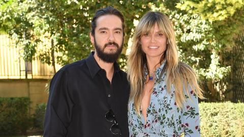 Heidi Klum enthüllt das Geheimnis einer guten Ehe