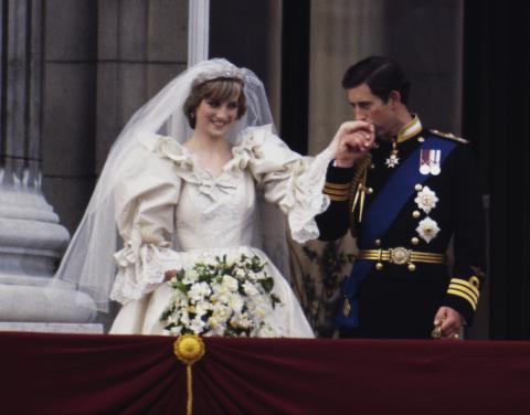 Nicht Charles: Mit diesem Mann war Diana wirklich verheiratet