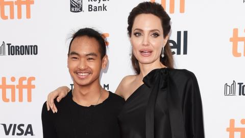 Angelina Jolie: Ist Sohn Maddox Opfer eines Kinderhändlerrings?