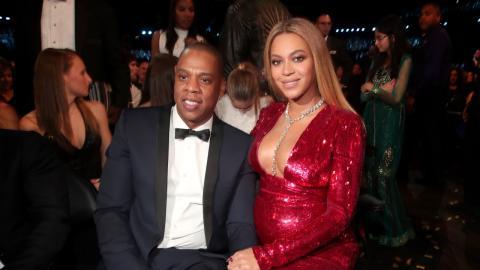 Jay-Z und Beyoncé: Historische Villa abgefackelt