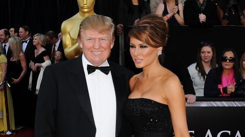 "Trump-Experte besorgt: ""Niemand weiß, wo Melania Trump wohnt"""
