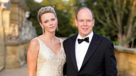 Fürstin Charlène: Mit diesem Video verrät sie, ob die Trennungsgerüchte wahr sind