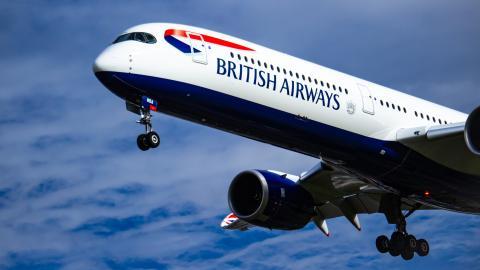 Besondere Geburtstags-Aktion: Der Flughafen Heathrow verschenkt Flüge mit Rundumverpflegung