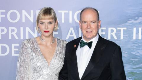 Fürstin Charlène: Verlässt sie Monaco für immer?
