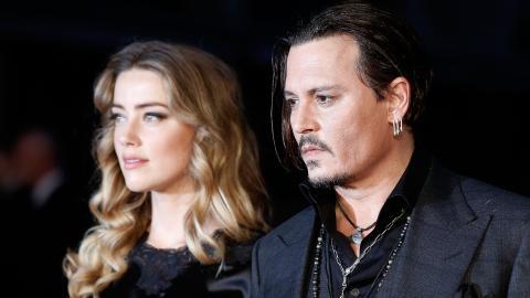 Sieg für Johnny Depp? Gericht geht erneut gegen Amber Heard vor