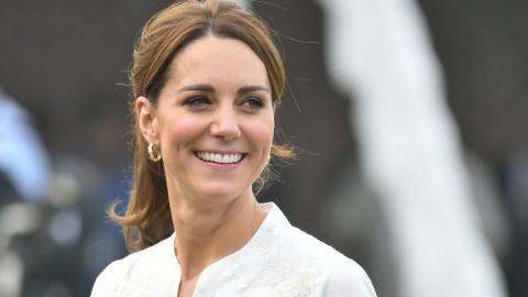 Riechen wie ein Royal: Das ist Kate Middletons Lieblingsparfüm