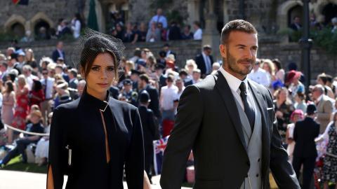 William oder Harry: Wer darf zur Beckham-Hochzeit kommen?