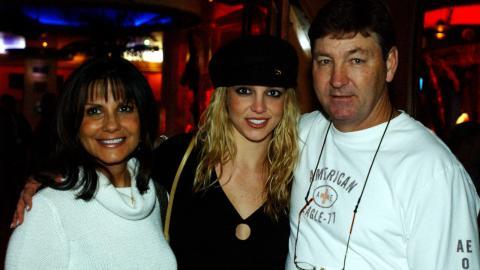 Britney Spears: Ihre Familie soll sich an ihren Millionen bedient haben