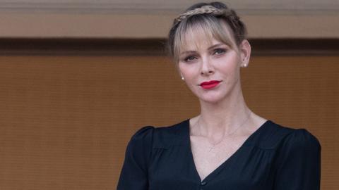 Charlène von Monaco: Ihre Schwägerin verrät, was los ist