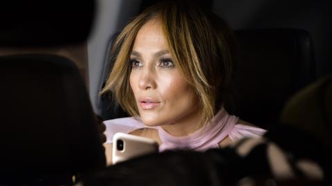 Was ist da los? Jennifer Lopez hat ihr Instagram einem Frühjahrsputz unterzogen