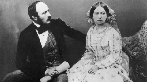 Tagebuch offenbart: Dieser britische Royal liebte schamlos Sex